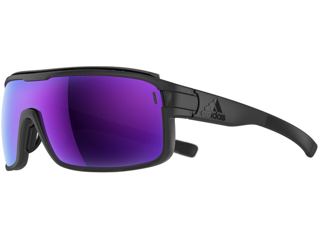 adidas Zonyk Pro Glasses L coal matt/viola